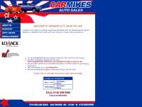 carmikesauto - CarMikes Auto Sales