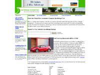 Car Mileage Comparison | Best Gas Mileage Cars | Compare MPG