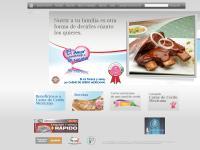 Campaña Publicitaria, Basculas Torrey