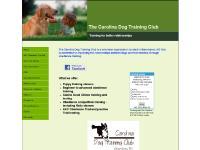 The Carolina Dog Training Club