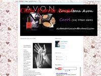carolmnd.blogspot.com 0 comentários, Início, Postagens (Atom)