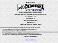 Carousel Auto Sales (610) 399-3100 Route 202 West Chester, PA sales@carouselcars.com