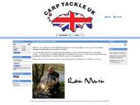 carptackleuk.com fishing, carp, tackle