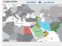 CARREFOUR MIDDLE EAST ::: Check out our corresponding outlets and c