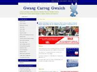 Byd busnes Cymraeg, Llyfrau Plant, Local Guides, Welsh Crafts