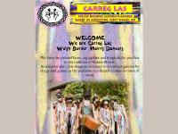 carreg-las.co.uk