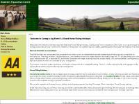 Carreg-y-big Farm B and B Accommodation - Home