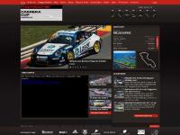 Porsche City Index Carrera Cup Australia - Porsche Motorsport, Porsche GT3, Porsche Racing, 2011 Carrera Cup