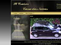 Carro das Noivas | Início
