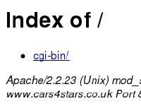 cars4stars - Index of /