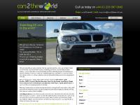cars4theworld.co.uk