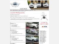 carsbyjames.co.uk wedding car hire blackpool lancaster preston lancashire