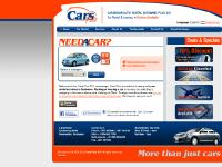 Caribbean Auto Rental Suriname Plus (Cars Plus) - Home