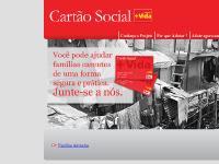 ComproCard - Cartão Social