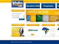 cartaovalemais.com.br