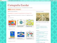 Cartografia Escolar