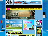 cartoonnetwork.de Cartoons, comic video, cartoon games
