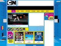 Cartoon Network | Free Online Games, Downloads, Competitions & Videos for Kids