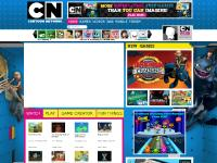 Cartoon Network South East Asia | Free Games and Online Video from Ben 10, Gumball