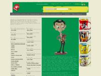 Cartoonstore.net-Looney Tunes-Tom & Jerry-Disney-Muppets-Winnie the Pooh-Princesses-Betty