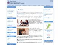 cas.gov.lb Metadata, Feedback, Work with Us