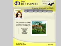 Ferragens SP | Casa Agostinho