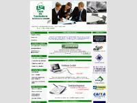 ..::: Casa da Contadora - Assessoria Cont