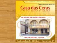 Casa das Ceras | Produtos para limpeza e ceras em geral em Ribeirão Preto