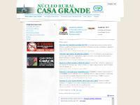 Comunicados e Boletins, Fale Conosco, Report Abuse