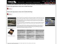 cascoeurope.com New Economy Range Reptile Unit, CASCO Economy Range, Specification Pages