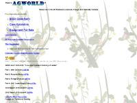 Agworld.homepage