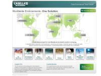 Noise monitoring Equipment, Air Quality and Sampling Equipment, Manufacturer, UK | Casella Measurement | Worldwide Environments, One Solution.