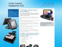 Cash Registers and Epos Systems - Glasgow | Cash Control Equipment Ltd