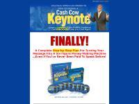 Cash Cow Keynote