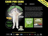 Cash For Cars: Sell Your Truck, SUV & Van Fast For Cash Running Or Not