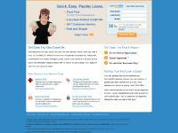 Payday Loans & Cash Advances - CashnetUSA
