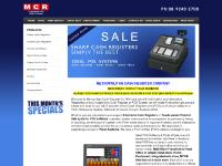 MCR - Cash Registers & Point of Sale