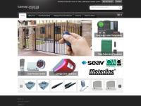 gate transmitter, gate remote, gate controls, replacement gate transmitter, garage door remote, garage door control, rep