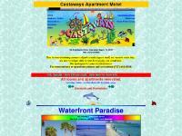 castawaysmotel.com Clearwater beach, motel, castaways apartment Motel
