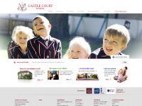 Castle Court Nursery, Pre Prep & Preparatory Private School in Dorset