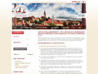 castleview.cz hote, penzion, ubytování