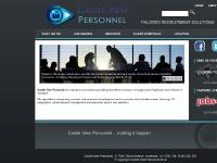 Castle View Personnel - Jobs & Recruitment in Inverness