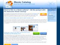 catalogmovie.com movie catal