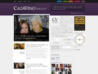 Catavino | Spanish wine, Portuguese wine and a whole lot more