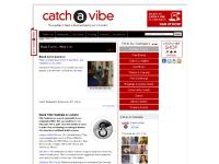 What's On– Catch a Vibe