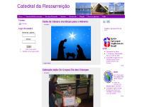 catedralbrasilia.org.br Catedral da Ressurreição, Catedral da Ressurreição, Equipe Pastoral