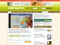 Catersource | Catersource Magazine, Conference & Tradeshow