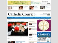 Thinking of others at Christmas, Subscriptions, El Mensajero Católico, Diocese of Rochester