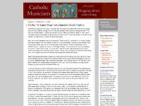 Catholic Musicians