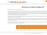 caldwell county catholic singles Watch movies and tv shows online watch from devices like ios, android, pc, ps4, xbox one and more registration is 100% free and easy.